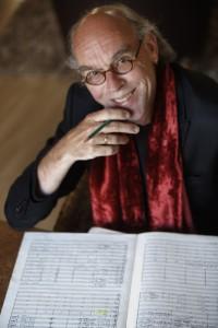 Dick Le Mair - componist, arrangeur, percussie, slagwerk, muziek, docent, workshops, lezingen
